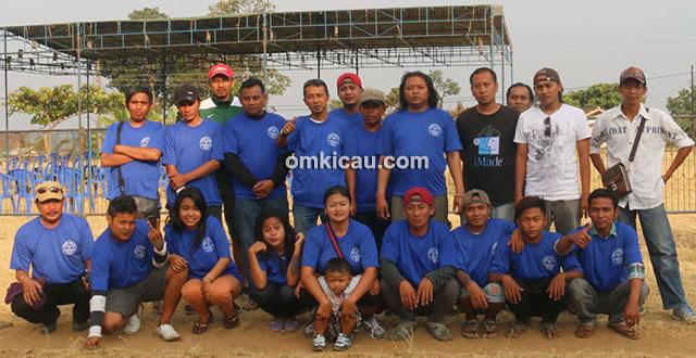 Panitia Bandungan Bird Club (BBC)
