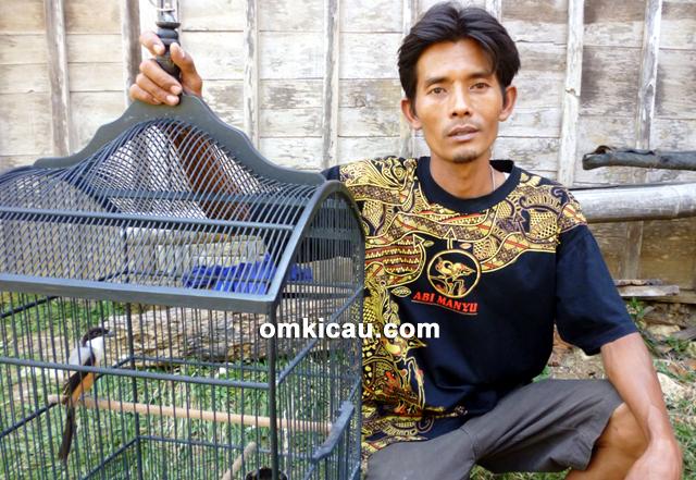 Om Tono Tawon Dash dan pentet Botak