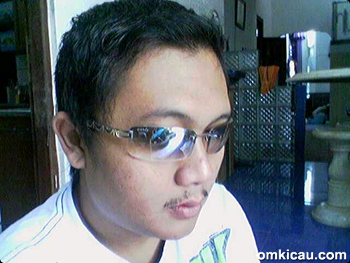 Mr Aditya Jogja