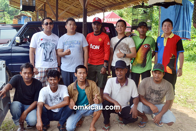 Lamasia BC