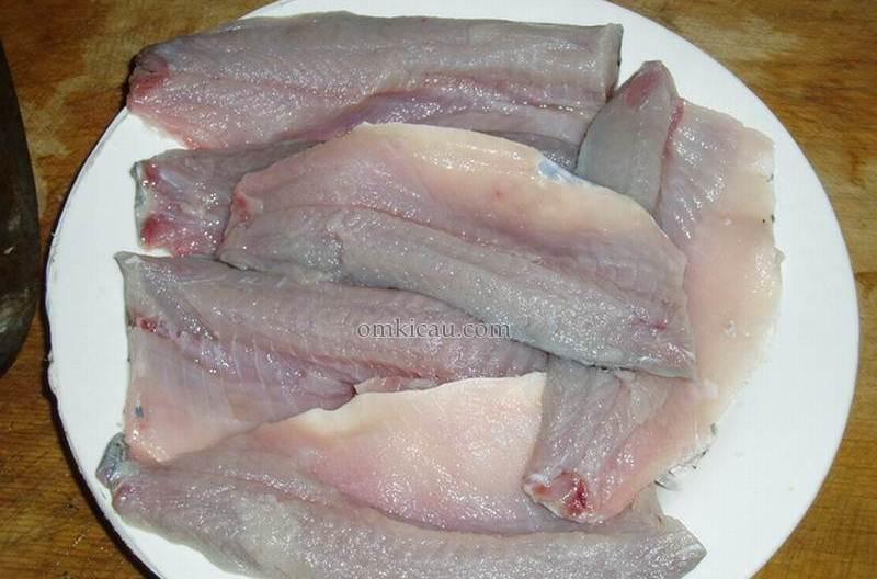 Membuat tepung ikan