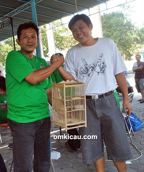 Herry Dua Dewi dan Herry SW