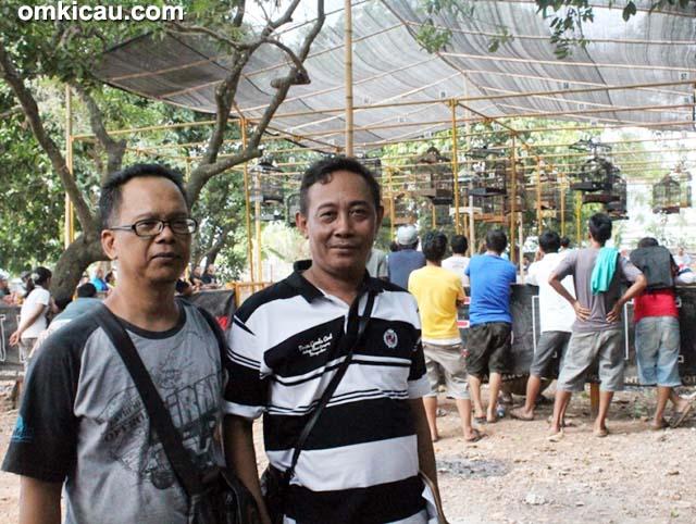 Latpres Cikeas Bogor