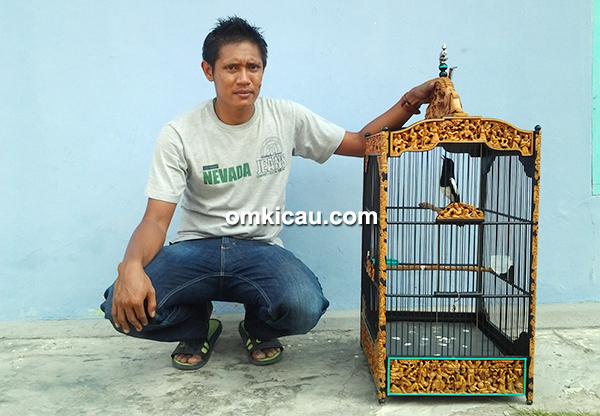 Mr Agung (Tri Pratama SF)