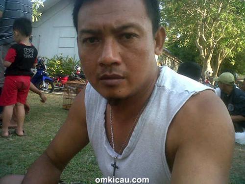 Mr Nanang