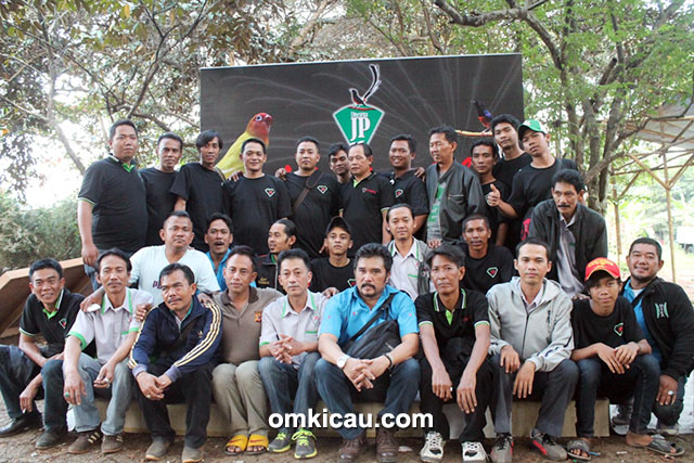 Panitia JP Enterprise