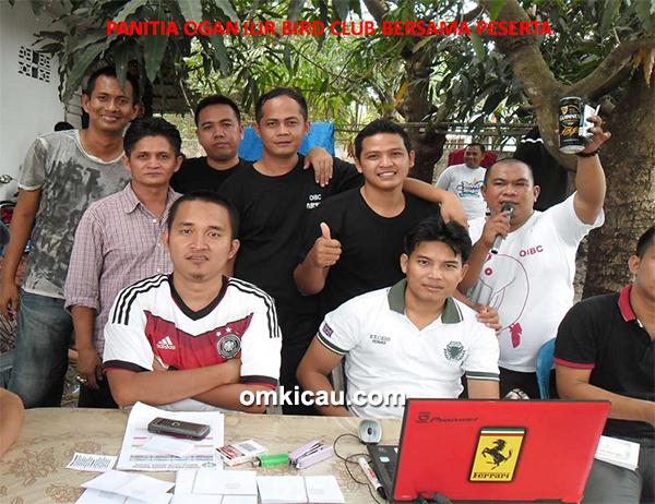 Panitia Ogan Ilir BC
