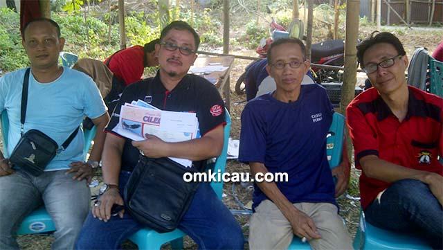 Panitia Piala Sultan Banten