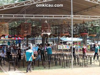 Menuju Piala Panglima TNI