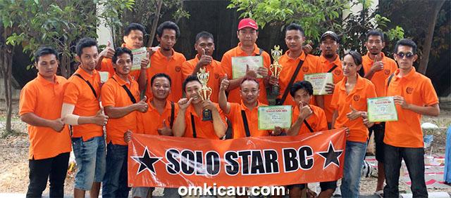 Solo Star BC