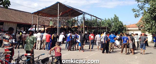 Latpres P2-3B Pasar Ngebong