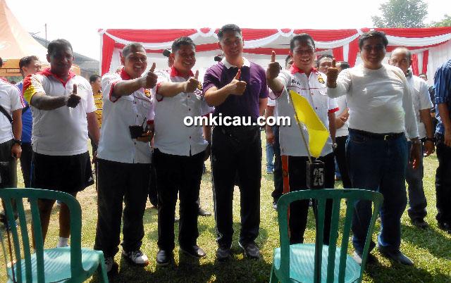 Kapolda Cup Jambi