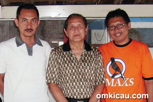 Pengurus Papburi Pusat