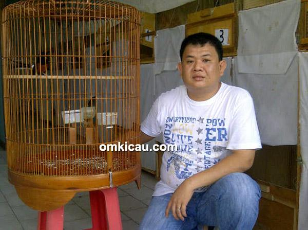 Om Johan Lauser Bird Shop