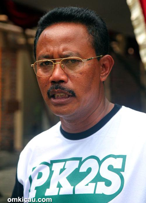 Gus Ali