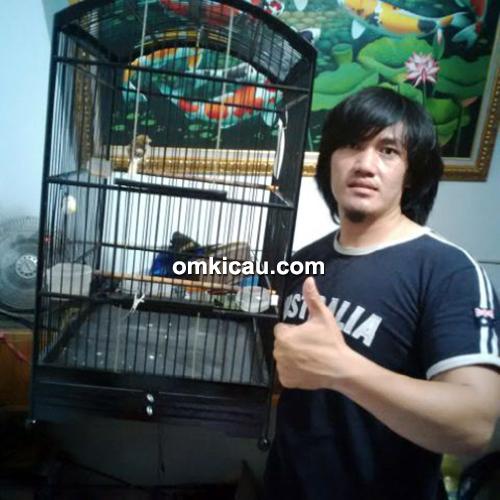 HND Bird Farm Jakarta