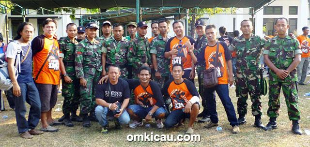 Panitia Putra IMI Cup 2014