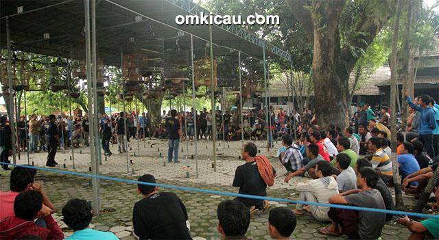 Triwulanan Laskar Sukowati Sragen