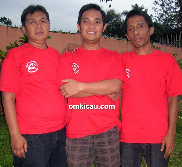 Trio GBA Banjarnegara