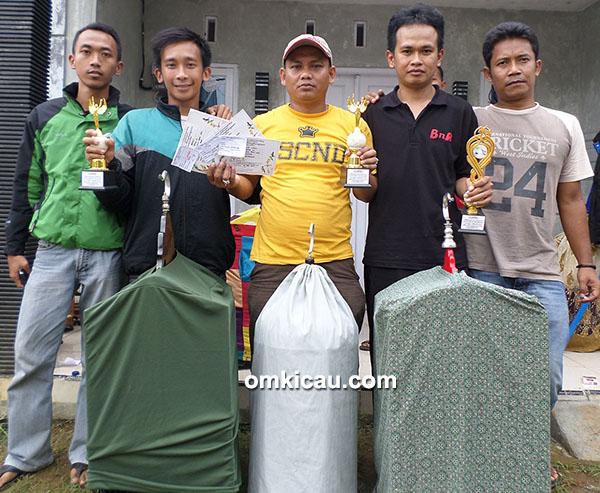 Buana Team WBC