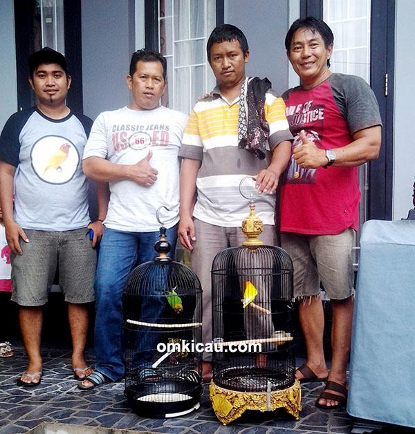 Duta Mawija Team