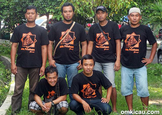 Duta Pendawa Cup