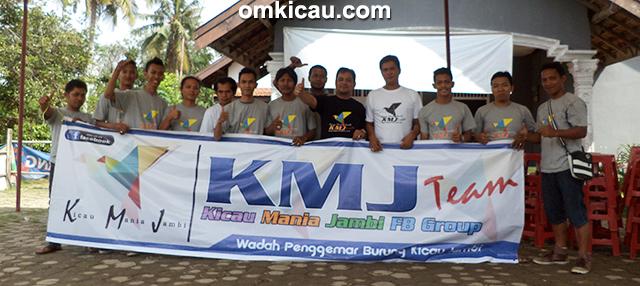 Latpres KMJ Team