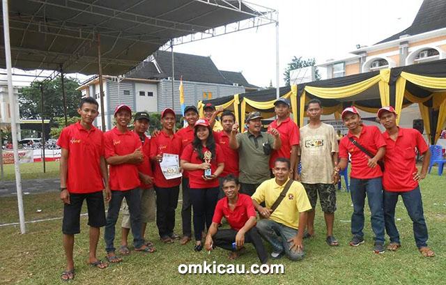 KLBJ Team