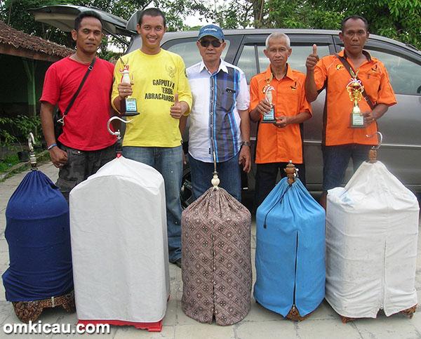 Kru Deni Halim Jakarta
