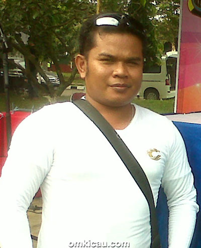 Mr Aji Perbalingga