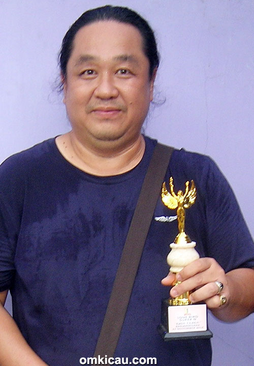 Om Ferry Yong