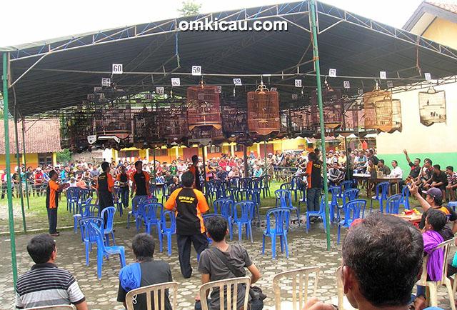 KPK 10 Kawunganten Cilacap