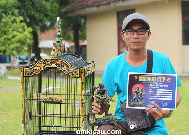 Adi WPS Bekasi