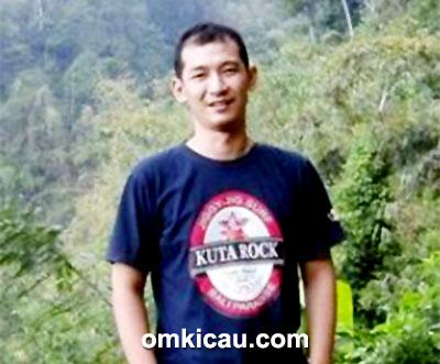 Agus Sanjaya Mustika