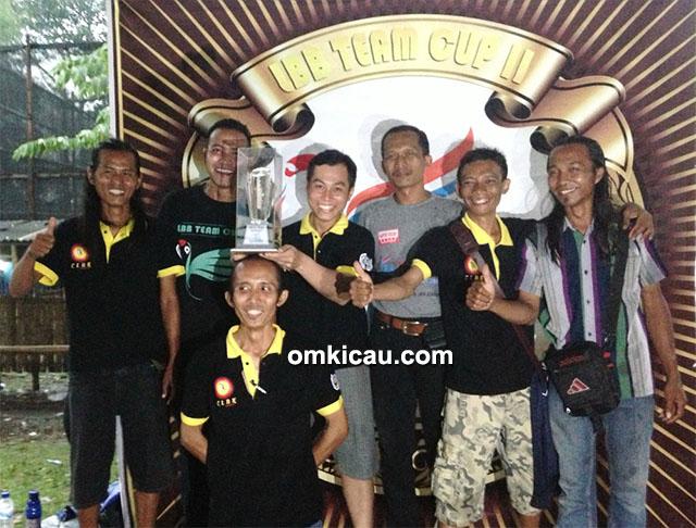 CLBK Team
