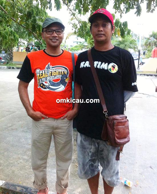 Mr Deko dan Mr Didi