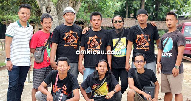 Duta Pendawa Ponorogo