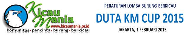 Duta KM Cup III
