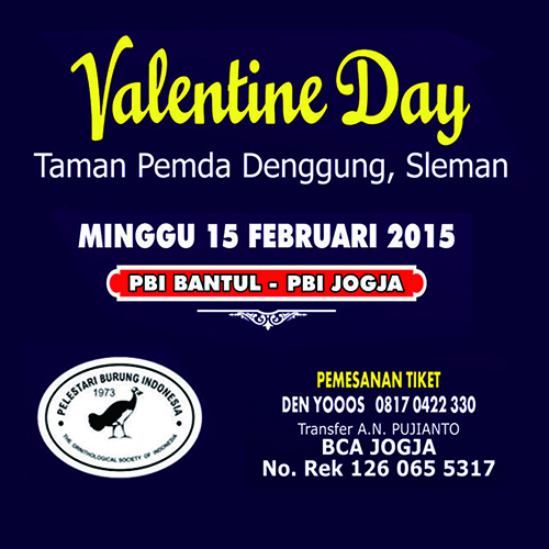 feat valentine day