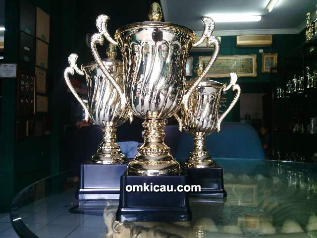Kapolres Depok Cup I