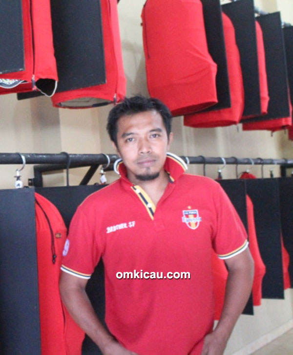 Om Rizal Brother SF