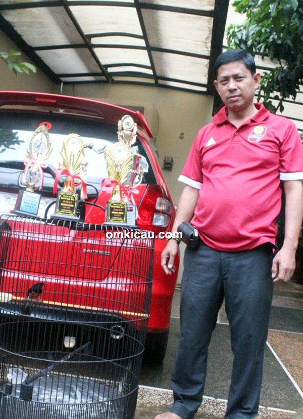 H Rojali Jakarta