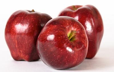 Khasiat-Apel-Merah