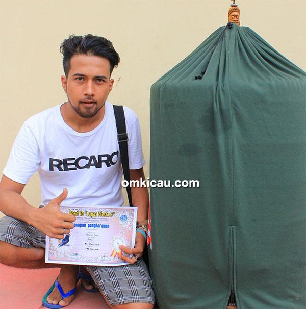 Mr Bayu (Cirebon)