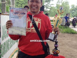 Om Nanang Kris (Luwes BC)