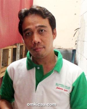 Om Amu / Matena BF Jakarta