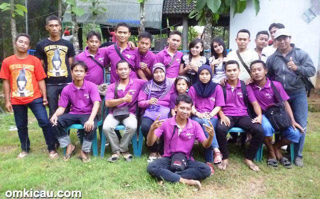 Panitia JKB Feat SPSF Tambakromo