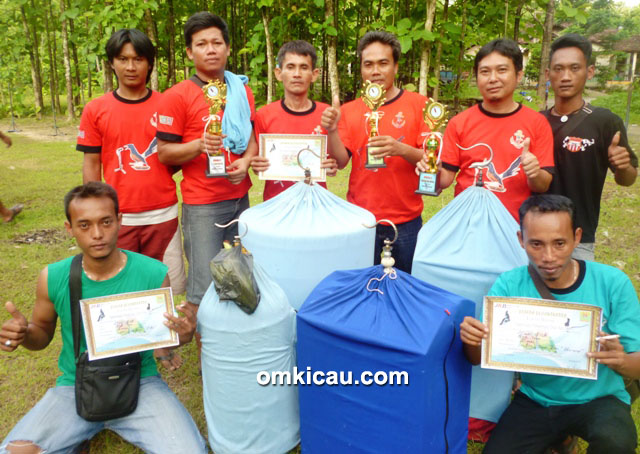 PCB full team