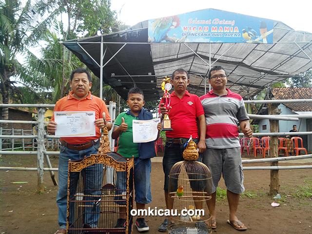 Pesona BC Cilacap