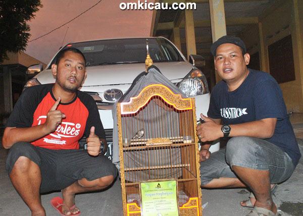 Ryan Maknyak Semarang